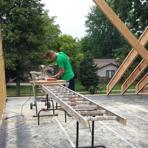 roof framing 11