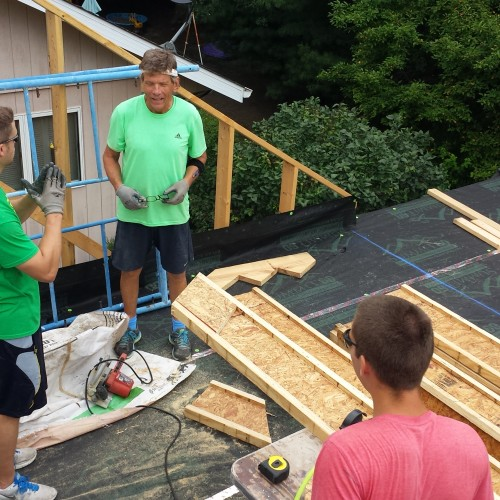 roof framing 9